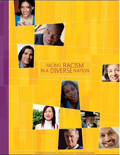 Facing Racism in a Diverse Nation
