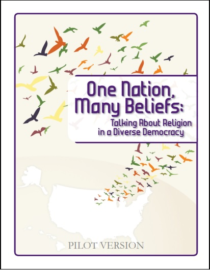 One Nation, Many Beliefs