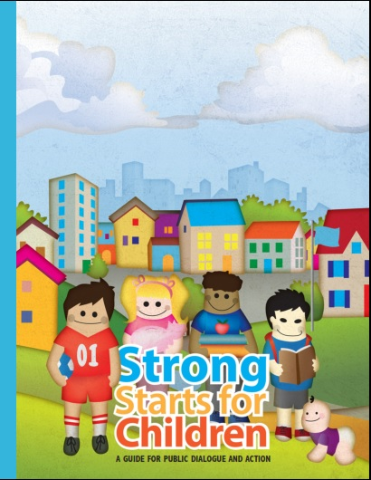 Strong Starts for Children
