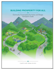 Building Prosperity For All Participants Guide