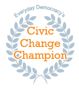 Civic Change Champion