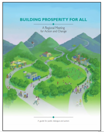 Building Prosperity For All Regional Meeting
